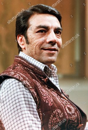 Stock Picture of ' Here & Now'   TV Zia Mohyeddin
