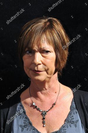 Linda Moon, (Keith's sister)