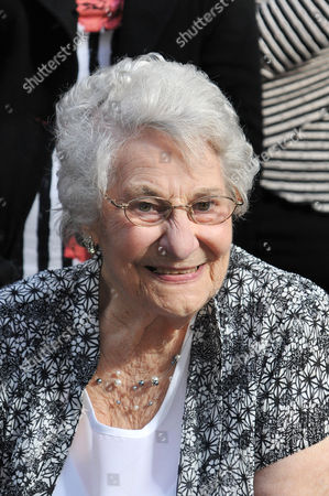 Stock Picture of Kathleen 'Kit' Moon (Keith's mother)