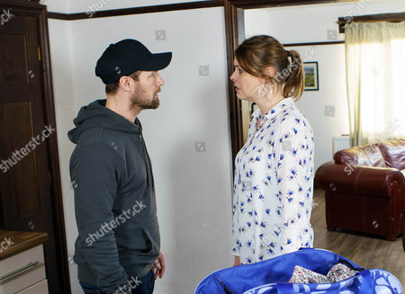 Editorial picture of 'Coronation Street' TV Series - May 2017