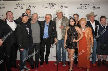 Adam Rifkin, Brian Cavallaro, Robert De Niro, Burt Reynolds, Chevy Chase, Ariel Winter, Kathleen Nolan, Gordon Whitener, Neil Mandt