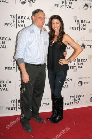 Craig Hatkoff, Shannon Elizabeth