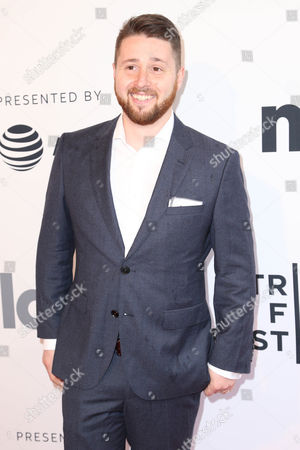 Editorial photo of 'Love After Love' screening, Arrivals, Tribeca Film Festival, New York, USA - 22 Apr 2017