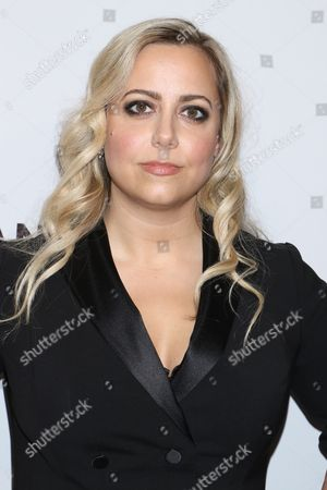 Sandy Chronopoulos, director