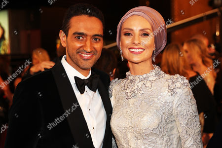Waleed Aly and Susan Carland