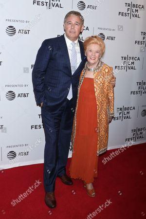 Editorial photo of 'Dog Years' screening, Arrivals, Tribeca Film Festival, New York, USA - 22 Apr 2017