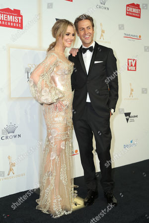 Editorial image of 59th Annual TV Week Logie Awards Gala, Melbourne, Australia - 23 Apr 2017