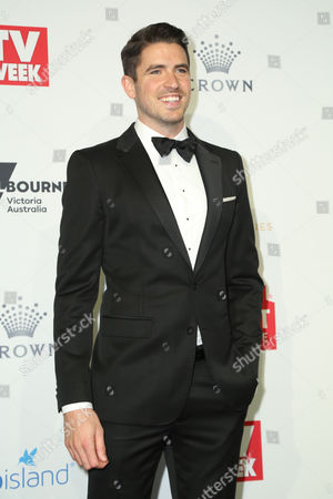Editorial picture of 59th Annual TV Week Logie Awards Gala, Melbourne, Australia - 23 Apr 2017