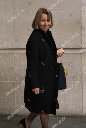 Stock Photo of Sarah Sands