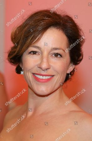 Stock Picture of Julia Cencig