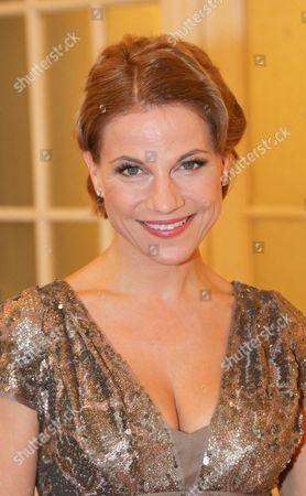 Editorial photo of Romy Gala, Vienna, Austria - 22 Apr 2017