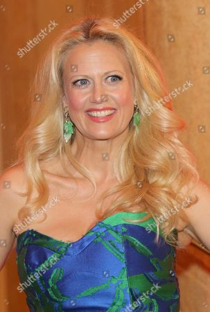 Editorial image of Romy Gala, Vienna, Austria - 22 Apr 2017