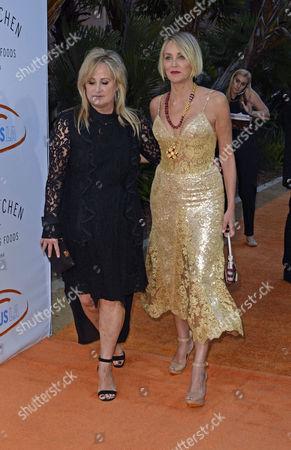 Sharon Stone, Kelly Stone