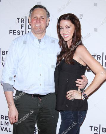 Craig Hatkoff and Shannon Elizabeth