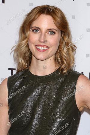 Stock Picture of Diana Irvine