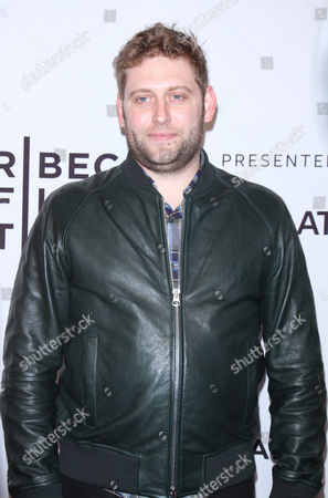 Stock Photo of Brian Crano