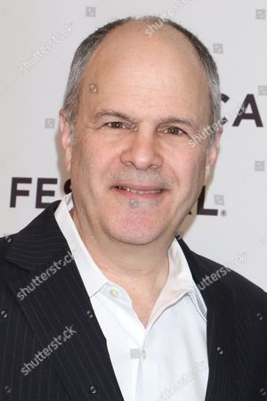 Michael Kantor, executive producer