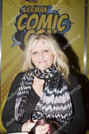 Editorial image of German Comic Con, Frankfurt, Germany - 23 Apr 2017