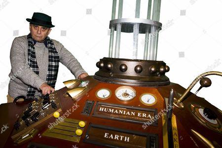 Sylvester McCoy (7. Doctor Who)