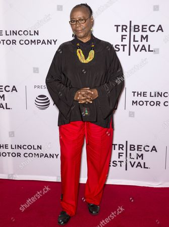 Editorial photo of 'ACORN and the Firestorm' documentary screening, Tribeca Film Festival, New York, USA - 23 Apr 2017