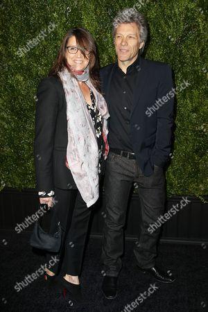 Dorothea Hurley., Jon Bon Jovi