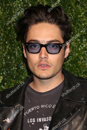 Levi Dylan