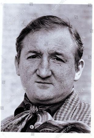 Stock Image of Ronald Fraser