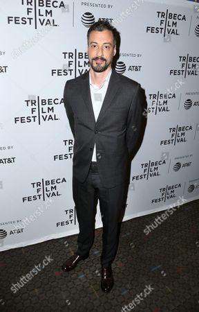 Editorial image of 'The Sinner' screening, Arrivals, Tribeca Film Festival, New York, USA - 25 Apr 2017