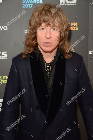 Editorial picture of The Jazz FM Awards, London, UK - 25 Apr 2017