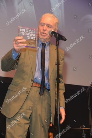 Editorial photo of The Jazz FM Awards, London, UK - 25 Apr 2017