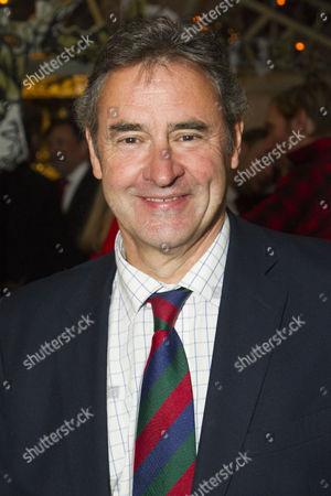 Stock Image of Chris Cowdrey