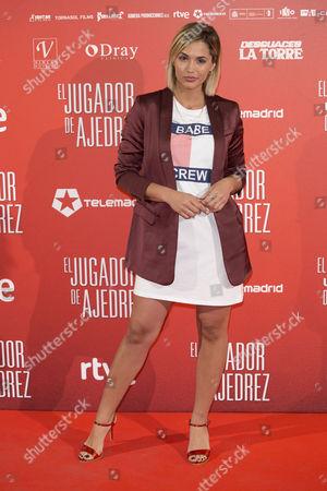 Michelle Calvo