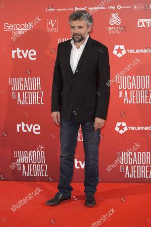 Andres Gertrudix
