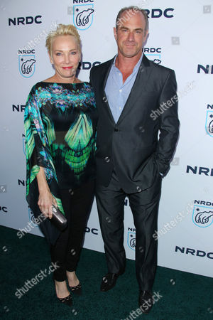 Editorial picture of NRDC Presents 'STAND UP! for the Planet', Arrivals, Los Angeles, USA - 25 Apr 2017