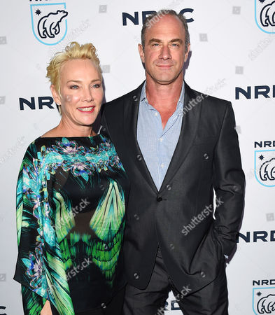 Editorial photo of NRDC Presents 'STAND UP! for the Planet', Arrivals Los Angeles, USA - 25 Apr 2017