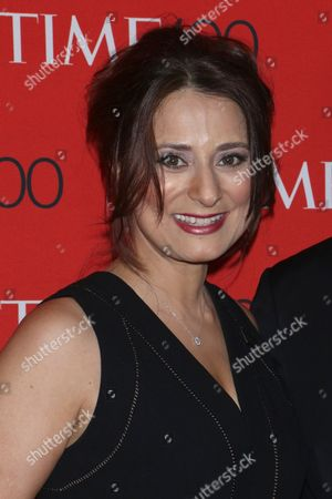 Stock Photo of Natalie Batalha