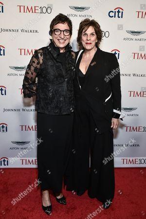 Kathy Abbott, Barbara Lynch