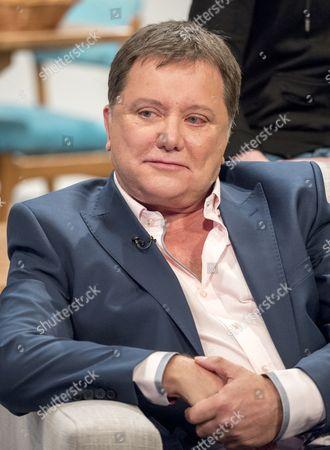 Nigel Martin Smith