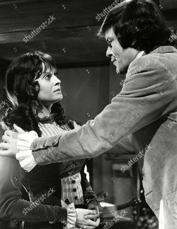 'Twins of Evil' - Ingrid Hoffer (Isobel Black) and Anton Hoffer (David Warbeck)