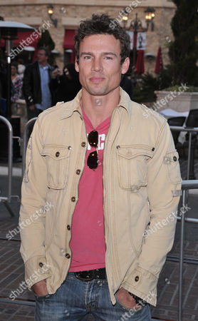 Editorial image of 'Sunshine Cleaning' Film Premiere, Los Angeles, America - 09 Mar 2009