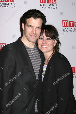 Lorenzo Pisoni and Erica Schmidt