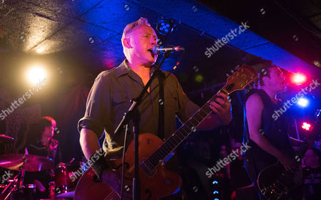 Stock Picture of Spear Of Destiny - Kirk Brandon