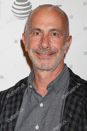 Stock Photo of Russell Levine