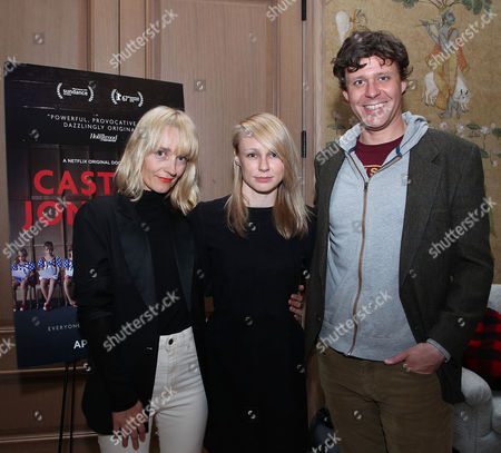 Editorial photo of Special Screening and Party for Netflix's 'Casting Jonbenet', New York, USA - 26 Apr 2017
