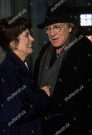 'Maigret'  - Barbara Shelley and Richard Harris