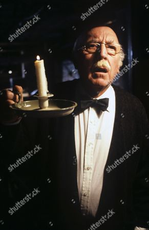 'Inspector Morse'   TV  Sins of the Fathers Lionel Jeffries