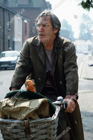 'Inspector Morse'   TV  Dead of Jericho George Jackson (Patrick Troughton)