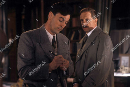 'Strange Interlude'  TV - 1988 - David Dukes and Edward Petherbridge