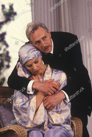 'Strange Interlude'  TV - 1988 - Glenda Jackson and Edward Petherbridge