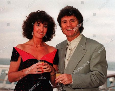 Comedian Stan Boardman And Wife Vivienne On Holiday Some Years Ago.for The Past Ten Years Stan Has Been Having An Affair With A Mistress Half His Age.his Wife Refuses To Give Up On Her Marriage And Tells Why She Is Standing By Him.
